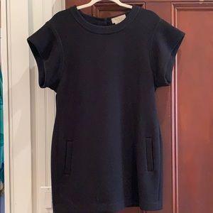 Paul & Joe Black Mini Dress